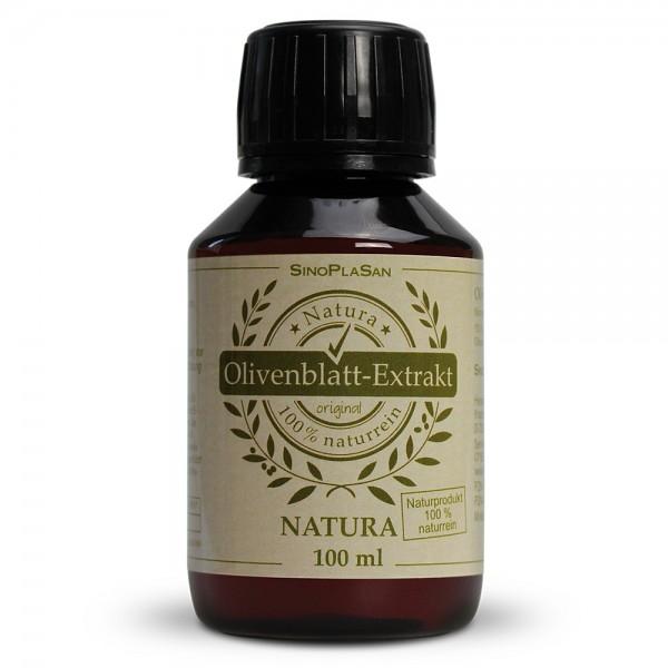 Olive Leaf Extract NATURA 100ml