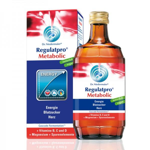 RegulatPro METABOLIC 350ml Dr. Niedermaier