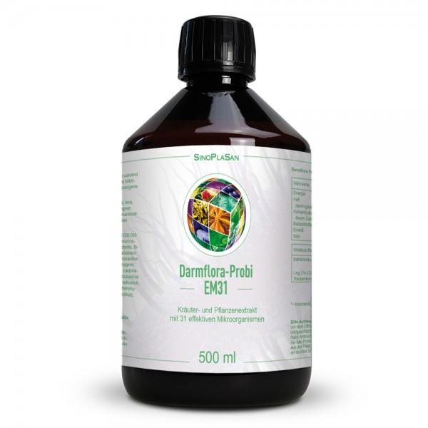 Probiotics Liquid EM31 500 ml