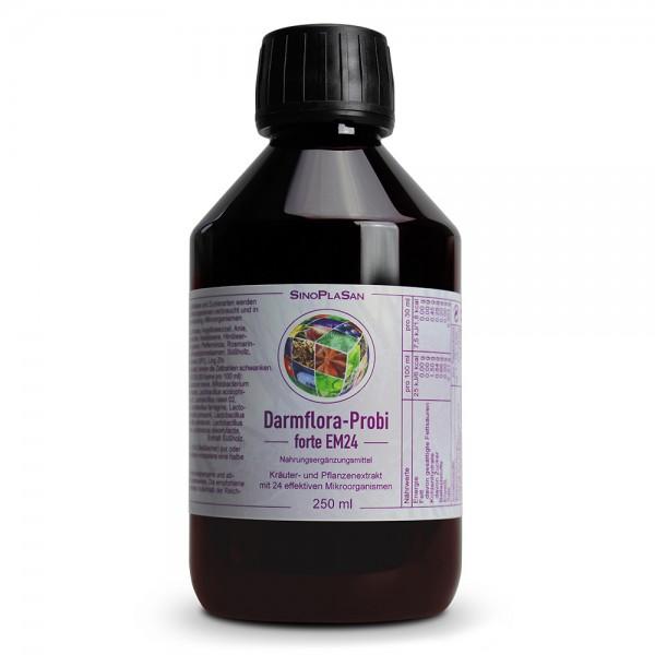 Probiotics Liquid FORTE EM24 with 250ml