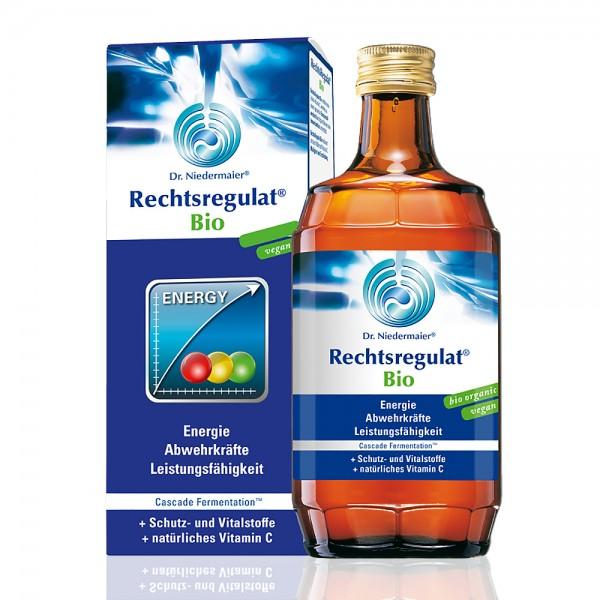 RechtsRegulat® BIO 350ml Dr. Niedermaier